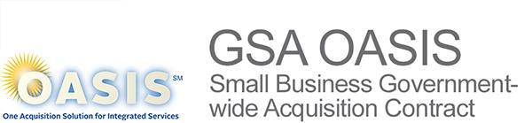 GSA Contract Vehicle Logo